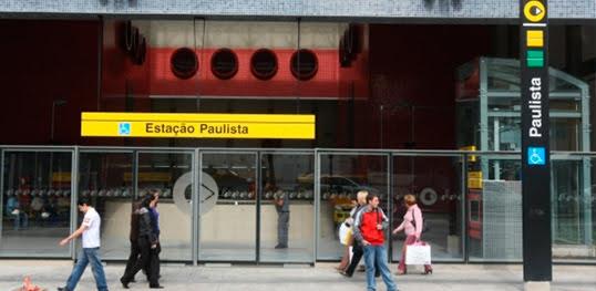 Estação Pinheiros