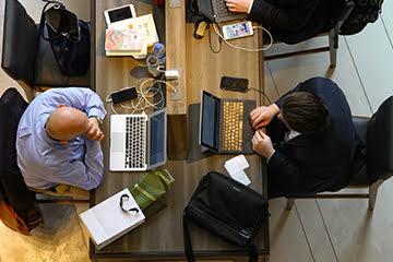 coworking paulista